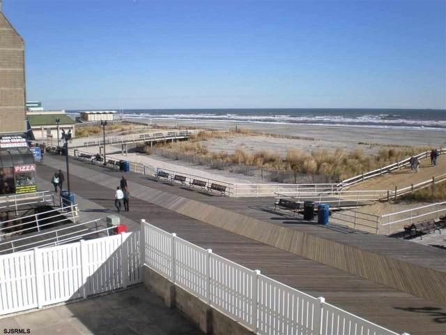 108 S Montpelier #320, Atlantic City, NJ 08401 (MLS #532452) :: The Cheryl Huber Team