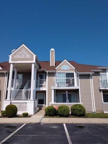 550 Central K1, Linwood, NJ 08221 (MLS #532466) :: Jersey Coastal Realty Group