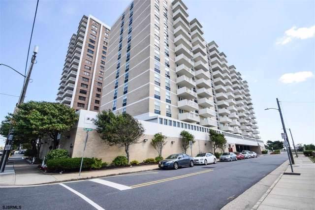 101 S Plaza #403, Atlantic City, NJ 08401 (MLS #532515) :: The Cheryl Huber Team