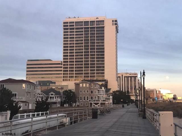 3851 Boardwalk #1209, Atlantic City, NJ 08401 (MLS #532538) :: The Cheryl Huber Team