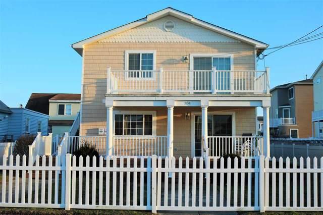 704 Beach Ave E A, Brigantine, NJ 08203 (MLS #532542) :: The Cheryl Huber Team