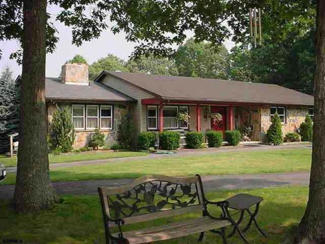 7109 English Creek, Egg Harbor Township, NJ 08234 (MLS #532557) :: The Cheryl Huber Team