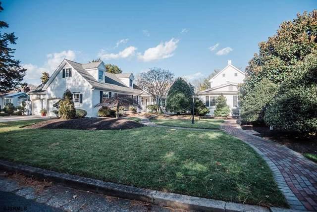 1727 Shore, Linwood, NJ 08221 (MLS #532569) :: Jersey Coastal Realty Group