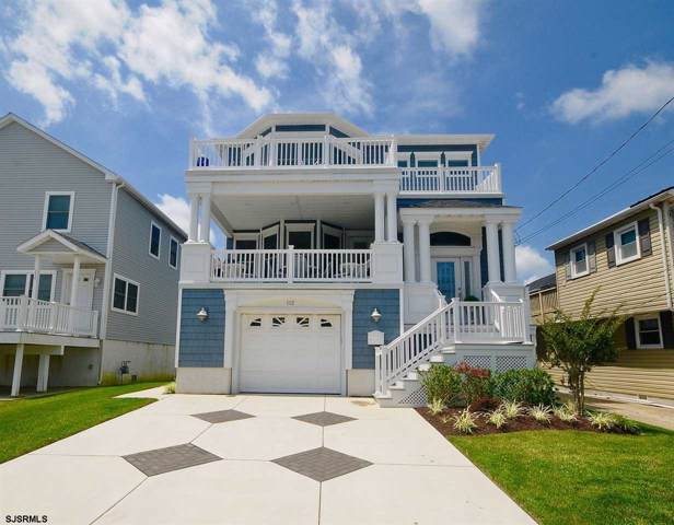 112 N 6th, Brigantine, NJ 08203 (MLS #532572) :: The Cheryl Huber Team