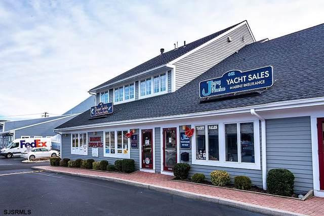642 Bay, Somers Point, NJ 08211 (MLS #532604) :: The Cheryl Huber Team