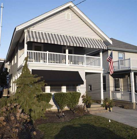 501 Battersea, Ocean City, NJ 08226 (MLS #532605) :: The Cheryl Huber Team