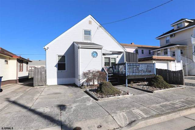 101 N Rosborough, Ventnor, NJ 08406 (MLS #532622) :: The Cheryl Huber Team