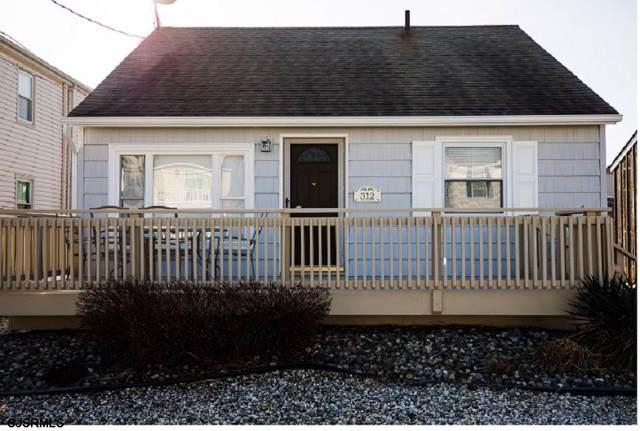 312 S 35, Brigantine, NJ 08203 (MLS #532665) :: Jersey Coastal Realty Group
