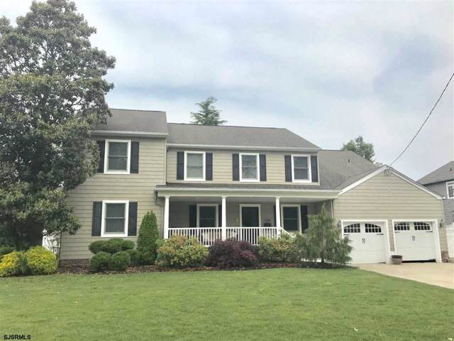 1325 Woodlynne, Linwood, NJ 08221 (MLS #532670) :: Jersey Coastal Realty Group