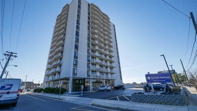 236 N Derby Ave #502, Ventnor, NJ 08406 (MLS #532692) :: Jersey Coastal Realty Group