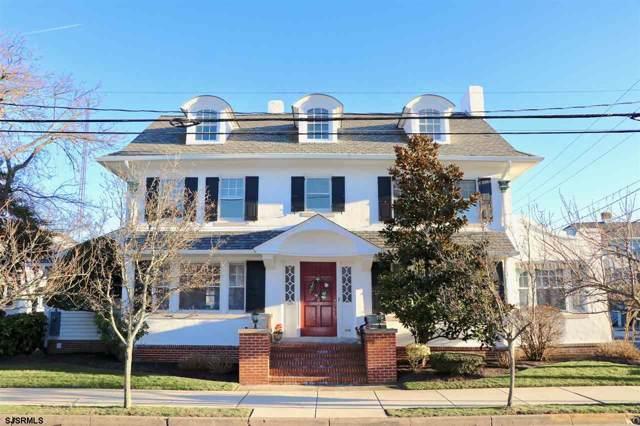 629 Atlantic Ave, Ocean City, NJ 08226 (MLS #532699) :: Jersey Coastal Realty Group