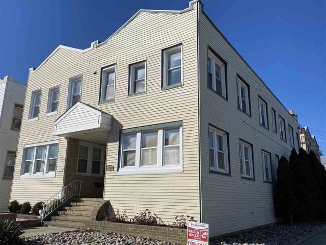 1100 Wesley #2, Ocean City, NJ 08226 (MLS #532706) :: Jersey Coastal Realty Group