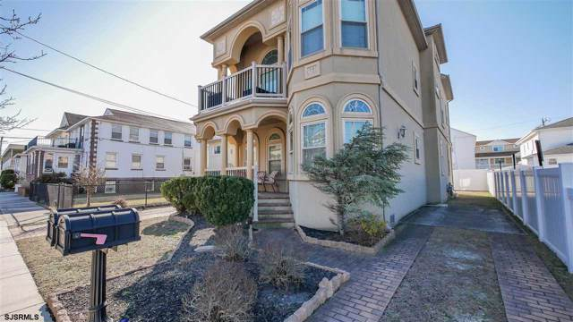 10 S Frontenac #1, Margate, NJ 08402 (MLS #532707) :: Jersey Coastal Realty Group