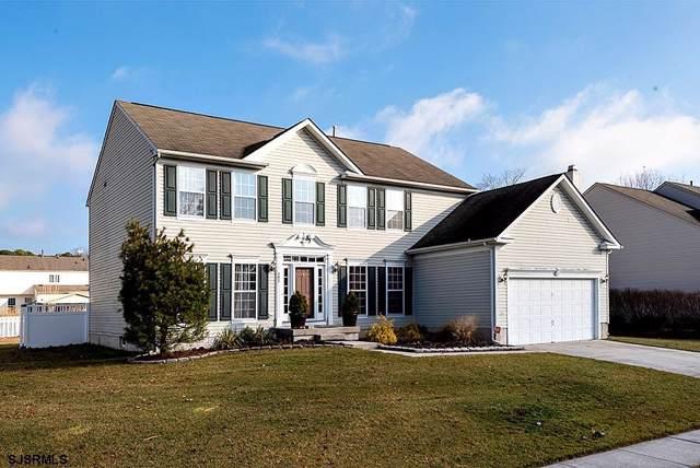 302 Blossom, Egg Harbor Township, NJ 08234 (MLS #532712) :: Jersey Coastal Realty Group
