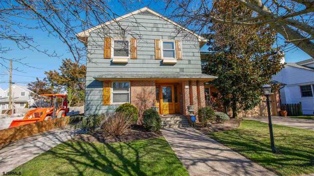 117 N Mansfield, Margate, NJ 08402 (MLS #532725) :: Jersey Coastal Realty Group