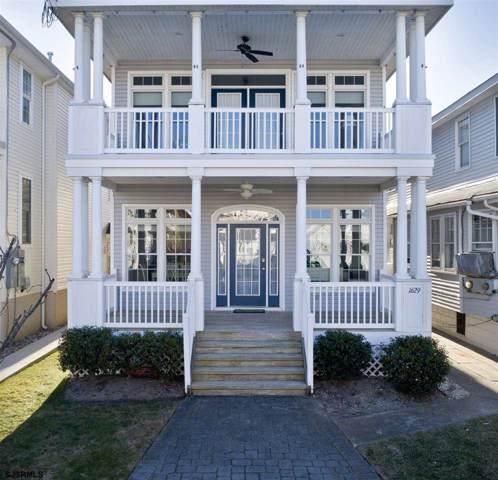 1629 Asbury #1, Ocean City, NJ 08226 (MLS #532743) :: Jersey Coastal Realty Group