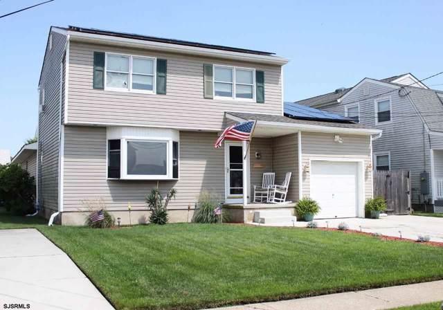 803 Bobby Jones, Brigantine, NJ 08203 (MLS #532754) :: Jersey Coastal Realty Group