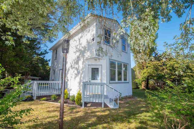 621 S Simms Ave, Egg Harbor City, NJ 08215 (MLS #532761) :: Jersey Coastal Realty Group