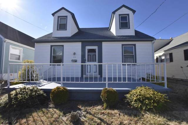 20 N Granville, Margate, NJ 08033 (MLS #532762) :: Jersey Coastal Realty Group
