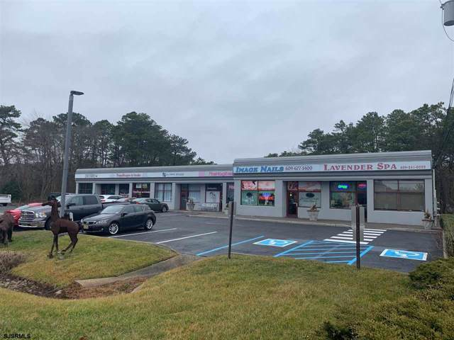 3143 Fire Rd, Egg Harbor Township, NJ 08234 (MLS #532775) :: Jersey Coastal Realty Group