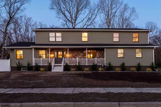 99 Deerpath Dr, Egg Harbor Township, NJ 08234 (MLS #532783) :: Jersey Coastal Realty Group