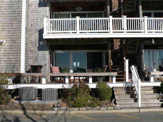 1205 Harbour Cove South #1205, Somers Point, NJ 08244 (MLS #532789) :: The Cheryl Huber Team