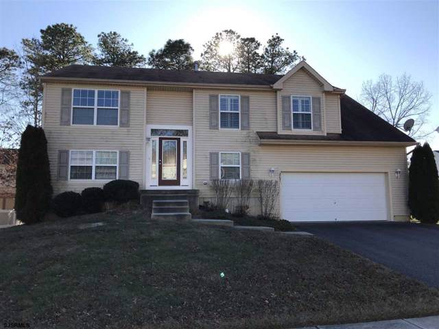 207 Branch Hill, Egg Harbor Township, NJ 08234 (MLS #532792) :: Jersey Coastal Realty Group