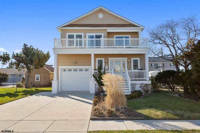 212 S 23rd, Brigantine, NJ 08203 (MLS #532795) :: Jersey Coastal Realty Group