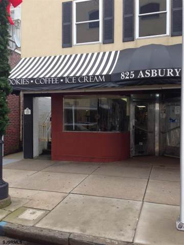 825 Asbury, Ocean City, NJ 08226 (MLS #532798) :: Jersey Coastal Realty Group