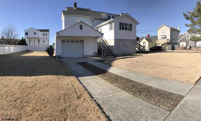 4306 Stewart, Atlantic City, NJ 08401 (MLS #532802) :: Jersey Coastal Realty Group