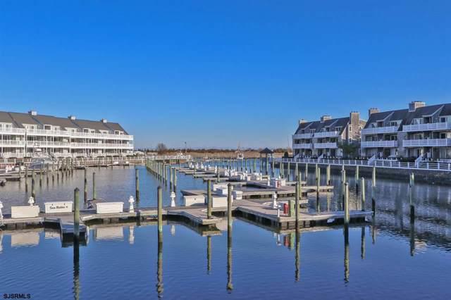 103 Harbour #103, Somers Point, NJ 08244 (MLS #532804) :: The Cheryl Huber Team