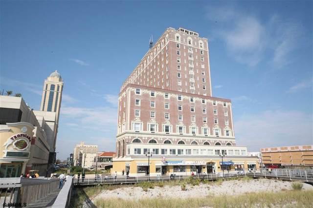 2721 Boardwalk #1601, Atlantic City, NJ 08401 (MLS #532812) :: The Cheryl Huber Team
