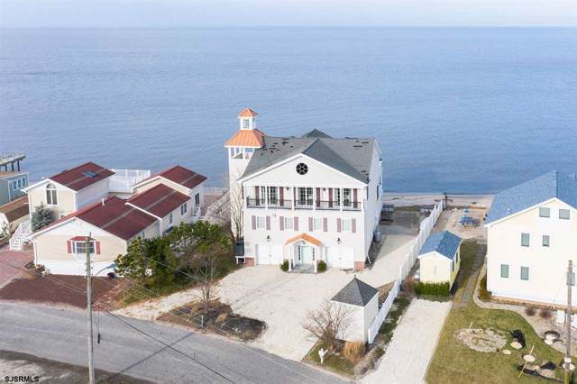121 Beach, Cape May Court House, NJ 08210 (MLS #532872) :: The Ferzoco Group