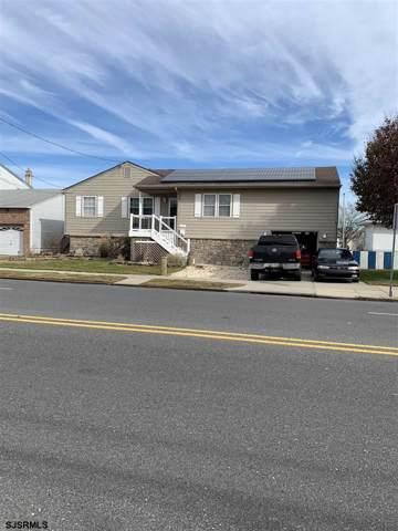 605 N Dorset, Ventnor, NJ 08406 (MLS #533005) :: The Ferzoco Group