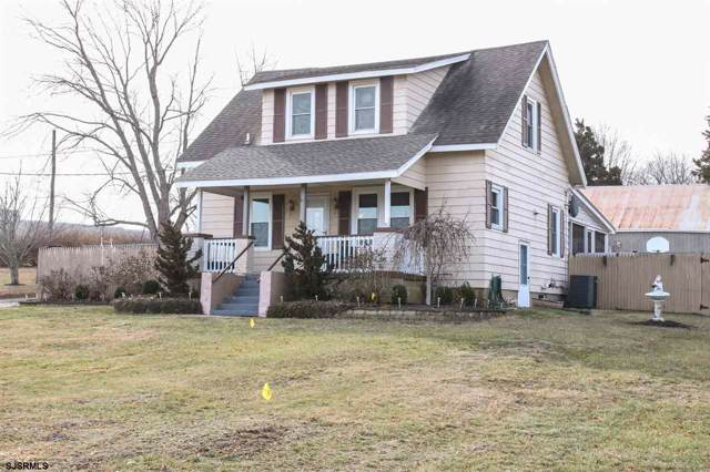 433 Morton, Millville, NJ 08332 (MLS #533006) :: The Ferzoco Group