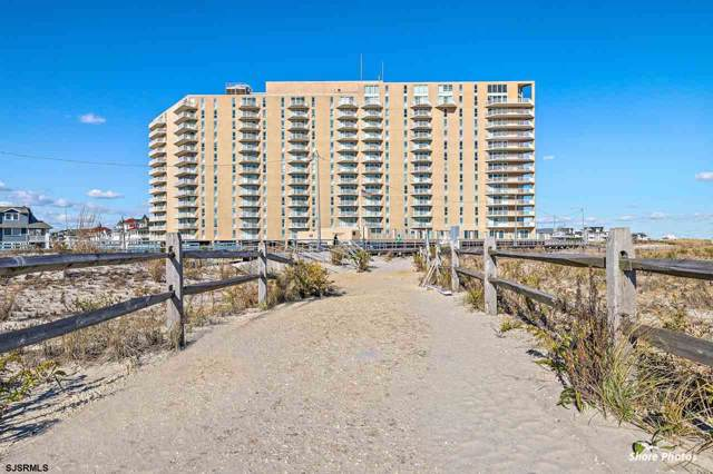 921 Park Pl #1008, Ocean City, NJ 08226 (MLS #533142) :: The Cheryl Huber Team