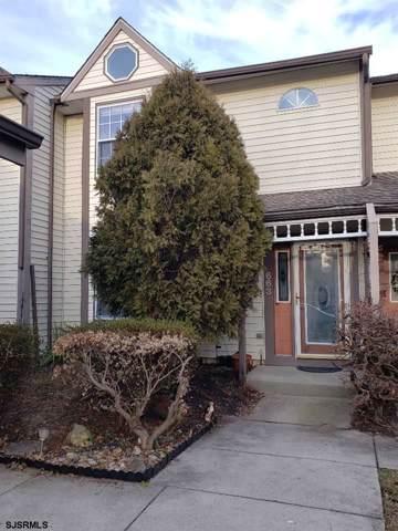 663 E Lake Front #32, Galloway Township, NJ 08205 (MLS #533326) :: The Cheryl Huber Team