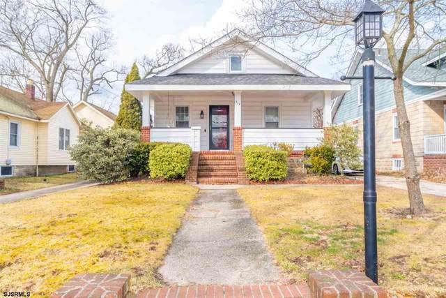 917 Oak Grove Ave, Linwood, NJ 08221 (MLS #533415) :: Jersey Coastal Realty Group
