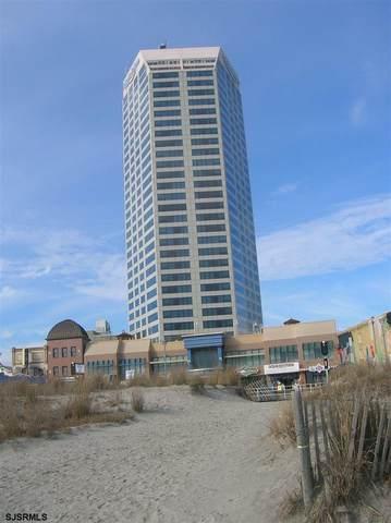 1515 Boardwalk #2005, Atlantic City, NJ 08401 (MLS #533426) :: The Cheryl Huber Team