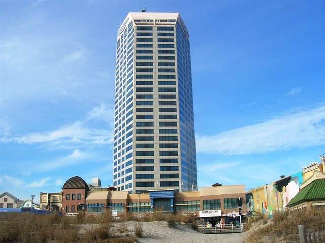 1515 Boardwalk #1110, Atlantic City, NJ 08401 (MLS #533437) :: The Cheryl Huber Team