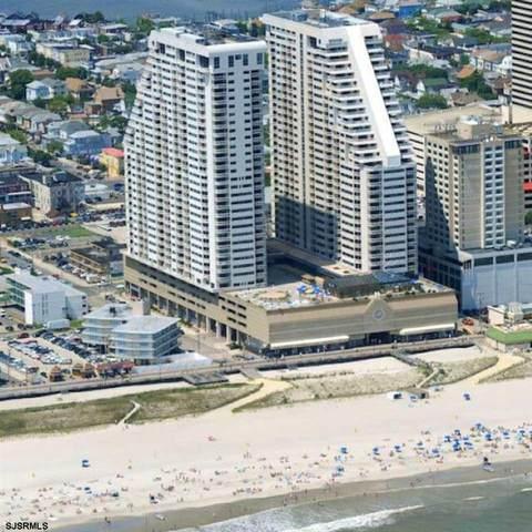 3101 Boardwalk 2502 A-1, Atlantic City, NJ 08401 (MLS #533659) :: The Cheryl Huber Team