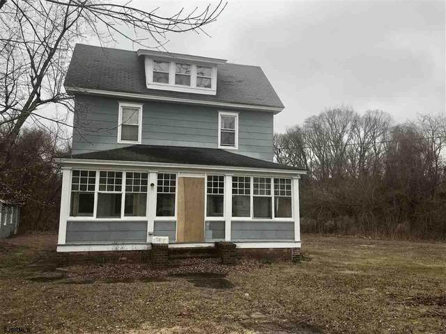 1937 Shore Road, Linwood, NJ 08221 (MLS #533668) :: Jersey Coastal Realty Group