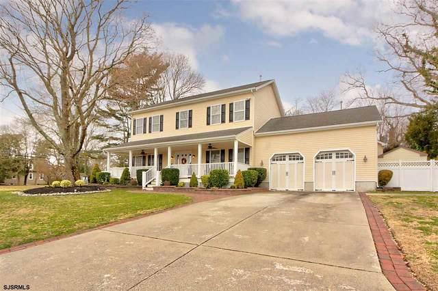 Linwood, NJ 08221 :: Jersey Coastal Realty Group
