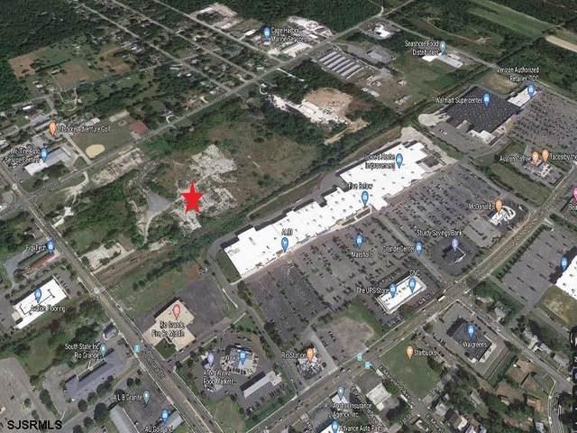 1110 Route 47, Rio Grande, NJ 08242 (MLS #533764) :: Gary Simmens