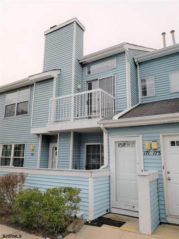 171 Heather Croft #171, Egg Harbor Township, NJ 08234 (MLS #533819) :: The Cheryl Huber Team