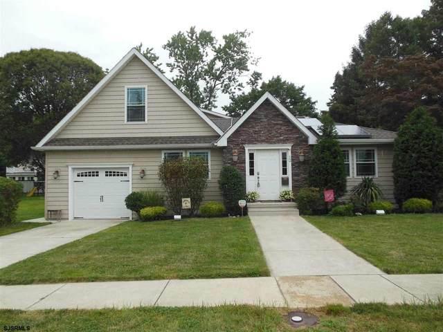 12 Elm, Linwood, NJ 08221 (MLS #533866) :: Jersey Coastal Realty Group