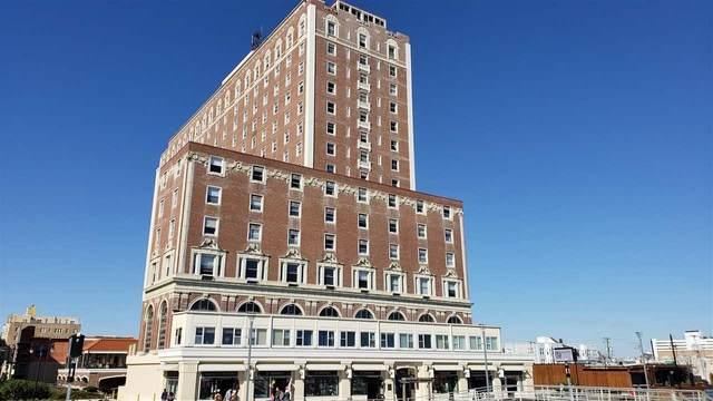 2721 Boardwalk #1216, Atlantic City, NJ 08401 (MLS #533900) :: The Cheryl Huber Team
