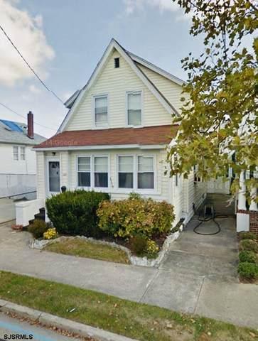 107 N Wissahickon Ave, Ventnor, NJ 08406 (MLS #533949) :: The Cheryl Huber Team