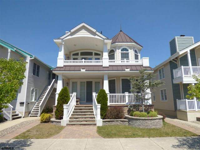 2130 Wesley #2, Ocean City, NJ 08226 (MLS #533951) :: The Cheryl Huber Team