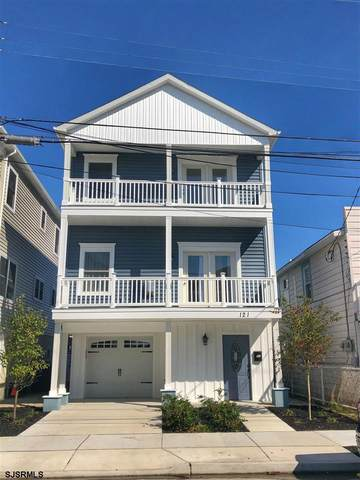 121 N Portland, Ventnor, NJ 08406 (MLS #533969) :: Jersey Coastal Realty Group